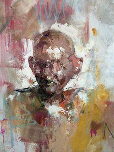 Ghandi - Ryan Hewett