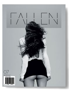Fallen Magazine #magazine