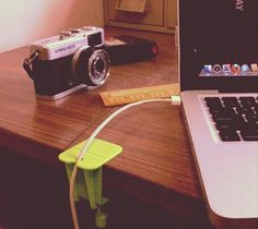 Cable Catcha's Charger Clip #gadget