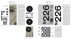 Neue Grafik/New Graphic Design/Graphisme actuel 1958–1965 | Lars Müller reprint via www.typetoken.net