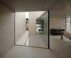 Igualada N1 by Jaime Prous Architects #modern #design #minimalism #minimal #leibal #minimalist
