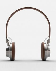 Adle headphones | iainclaridge.net #design #minimal #product #object