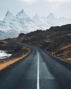 Breathtaking Adventure and Landscape Photography by Max Muench