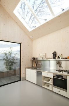 Kitchen #architecture #interior