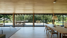 Divine House by Landry Smith Architect