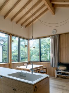 Housing Complex TM by Schenk Hattori