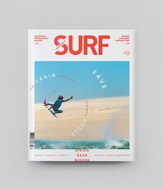 Art Direction Concept Design Illustration Surf