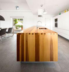 Renovated Villa by Marlene Uldschmidt Architects - #decor, #interior, #homedecor,