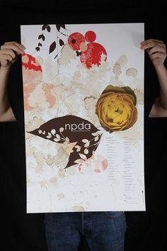 NPDA Poster | Flickr - Photo Sharing!