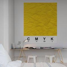 cmyk #cmyk #yellow