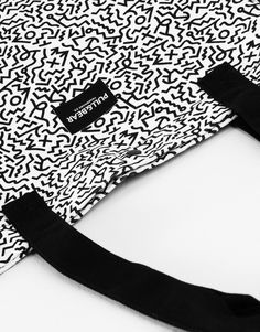 Tote Bag for Pull&Bear