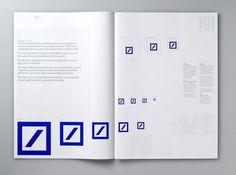 Image result for deutsche bank branding