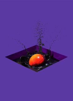 purple #purple #black