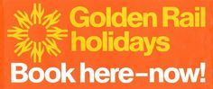 All sizes | British Rail Golden Rail | Flickr - Photo Sharing!