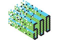 grain edit · Carl DeTorres #carl #lettering #500 #design #texture #torres #type