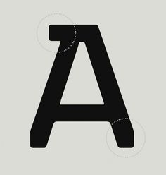Asgaard Typeface on the Behance Network #font #florian #runge #design #asgaard #typeface #type #typography