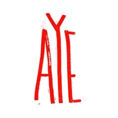 'AYE' - Kendrick Lamar #dannymaker #dnlkrgr #compton #rap #hiphop #lyrics #aye #ay #kdot #kingkendrick #sketch #byhand #minimal #minimalism