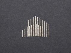 Real Estate Concept Logo