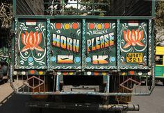 photo #truck #india
