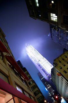 NYC by Tanya Thomas