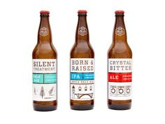 No-li_dribbles #beer #branding #packaging #design #graphic