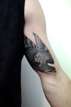 tattoo, victor
