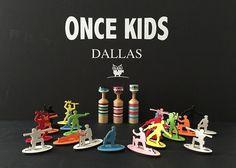 Playart on Behance #kids #once #play #art