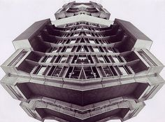 All sizes | Brutalism | Flickr - Photo Sharing! #brutalism #industrial #architecture