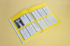 Revista Feria y Fiestas de Socovos on Behance #isometric #calendar #socovos #illustration #layout #editorial #magazine