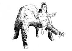 Drawings : speakcryptic