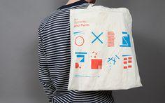 Of Variation & Form | Vitae Design #bag #tote