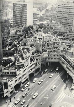 renaudie ivry 01 #rene #architecture #renaudie #jean #gailhoustet