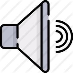 See more icon inspiration related to ui, music and multimedia, multimedia option, audio, speaker, volume, interface, sound and multimedia on Flaticon.