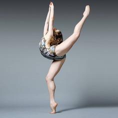 Fabulous Portraits of Ballerinas: Ballet Photography by Dean Barucija