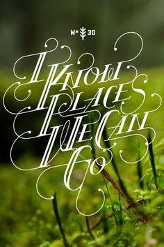 No.30/Zac Neulieb #typopgraphy