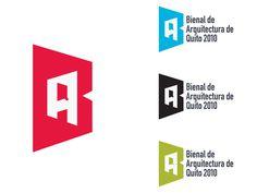 BAQ #logotype #branding #corporate #brand #identity #architecture #logo #ecuador