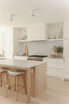 Kitsilano House / Sophie Burke Design