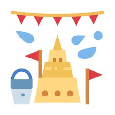 See more icon inspiration related to thailand, songkran, cultures, festival, festive, celebration and water on Flaticon.