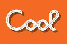 Merde!: Photo #type #cool