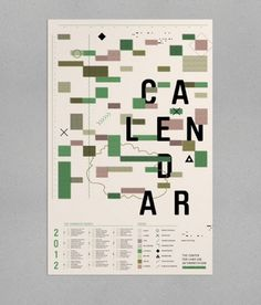 design work life » cataloging inspiration daily #simple #type #poster