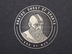 Kratos: Ghost Of Sparta