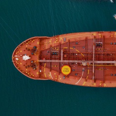 Robert Wojciechowski Captures Breathtaking Drone Photos of Ships