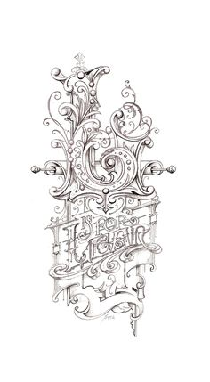 L is for Lear – The Nonsence Alphabet, Knowsley, Liverpool « David Smith – Traditional Ornamental Glass Artist #old #lettering #smith #victorian #world #fancy #drawn #type #david #hand