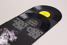 #squarepusher #vinyl #albumcover