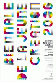 Speak Up Archive: The New(er) Typography: Counterless, Bold and mostly Geometric