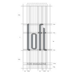 Loft for Magazine - Clothing Store on Behance