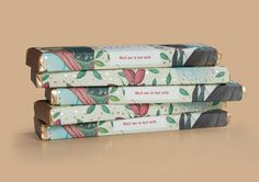 lovely-package-bennetto-3 #packaging #chocolate