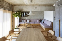 K Residence by Puddle