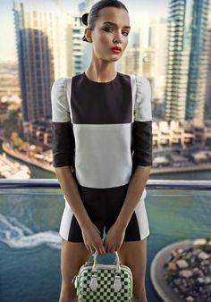 Jonas Bie for Eurowoman Magazine