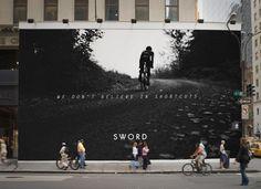 Sword Drink Mix #Billboard #Wall